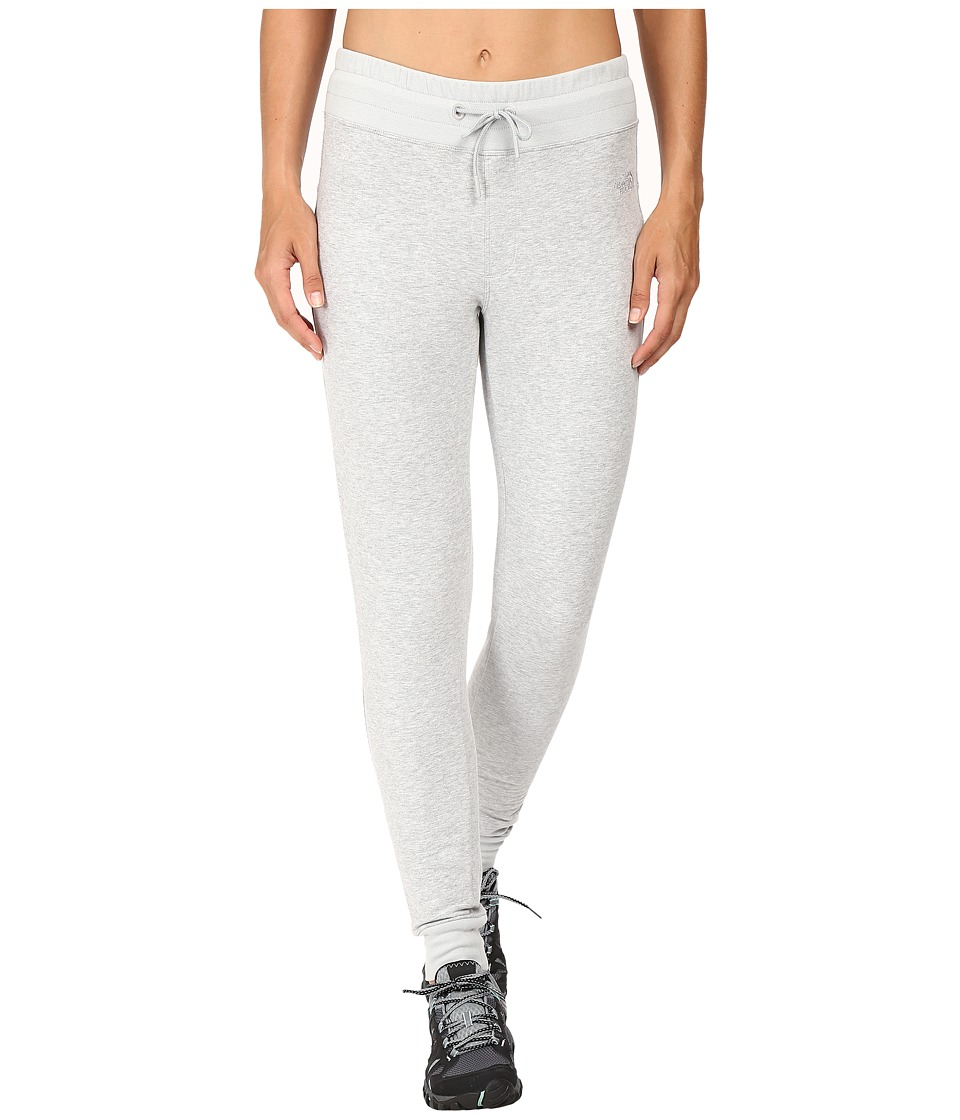 The North Face - Recover-Up Jogger Pants (TNF Light Grey Heather) Women's Casual Pants