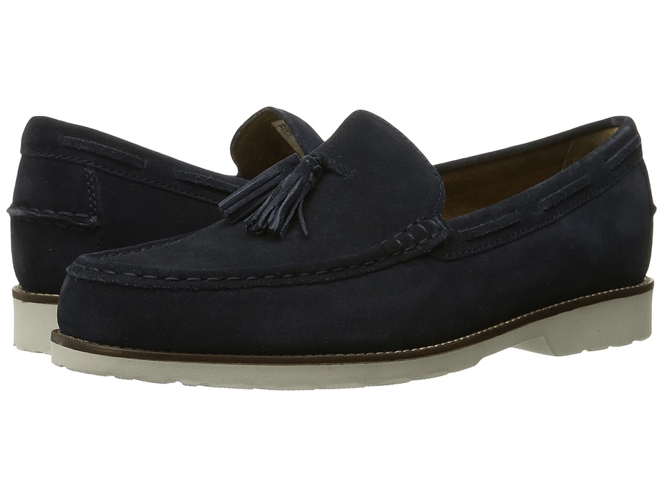 Rockport - Classic Move Hanging Tassel (New Dress Blues) Men's Shoes