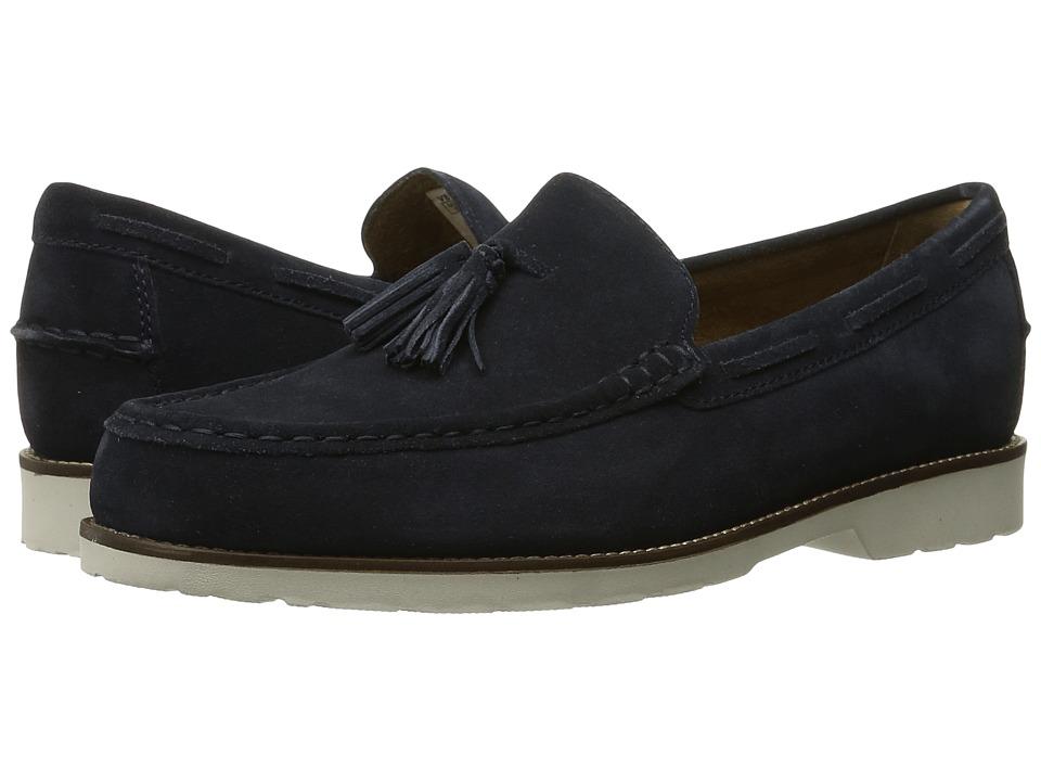 Rockport - Classic Move Hanging Tassel (New Dress Blues) Men's Shoes