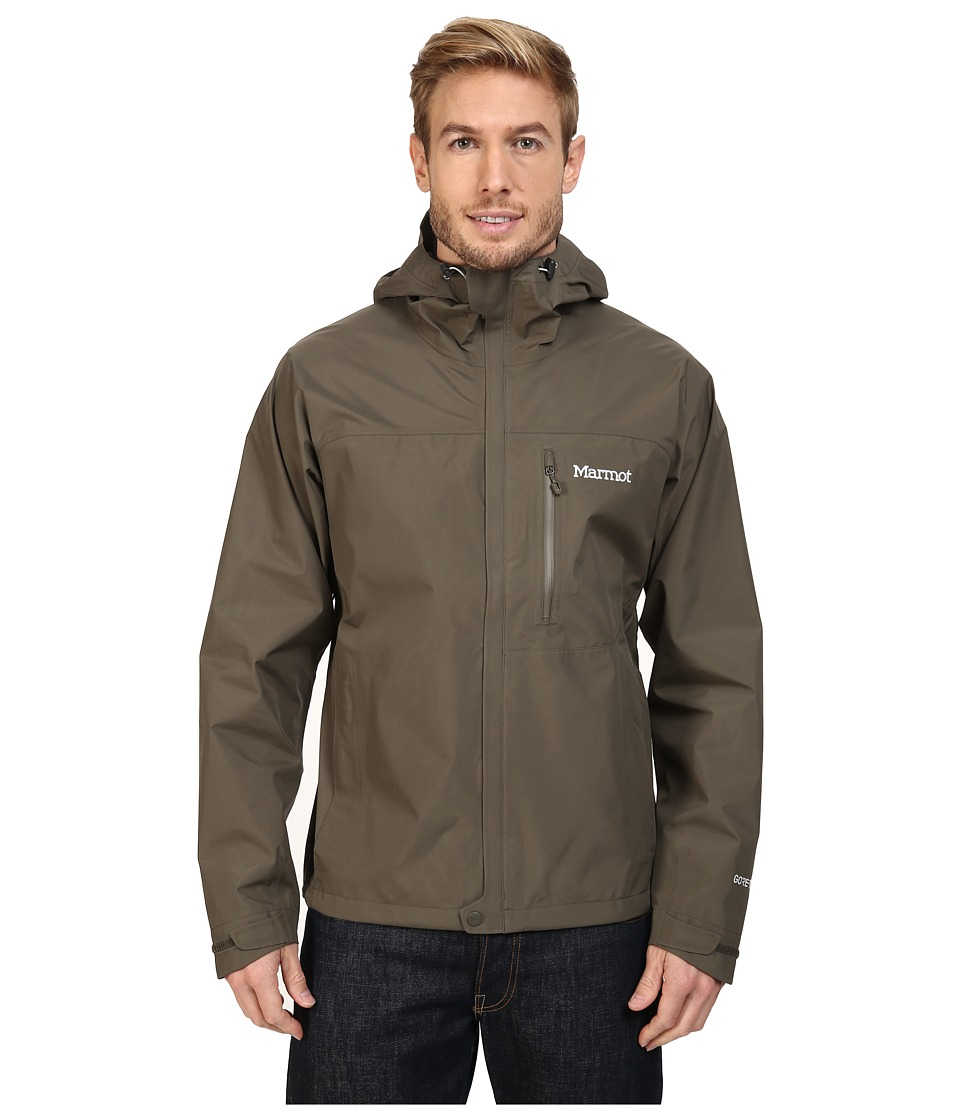 Marmot - Minimalist Jacket (Deep Olive) Men's Coat
