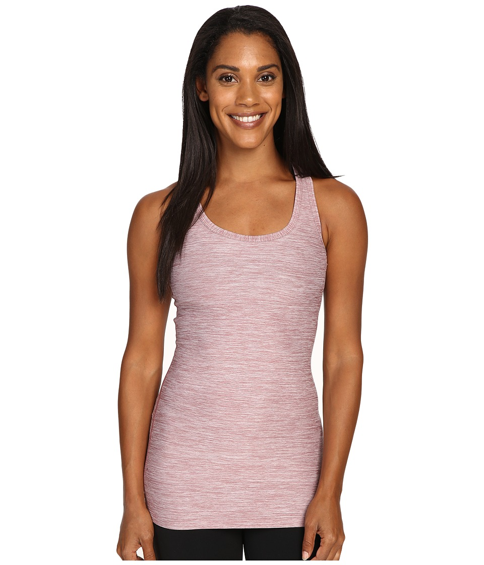 The North Face - Lite Tank Top (Renaissance Rose Heather) Women's Sleeveless
