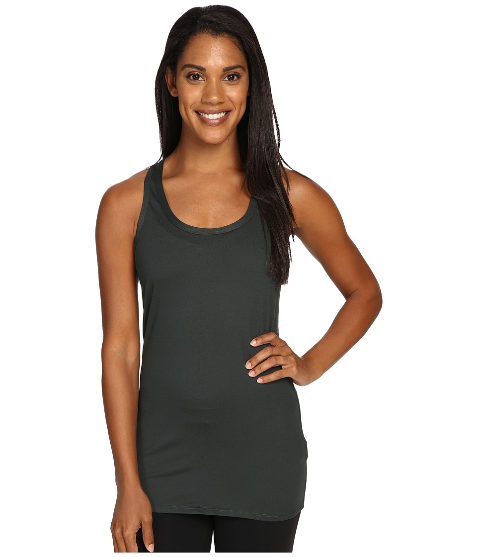 The North Face Lite Tank Top (Darkest Spruce) Women