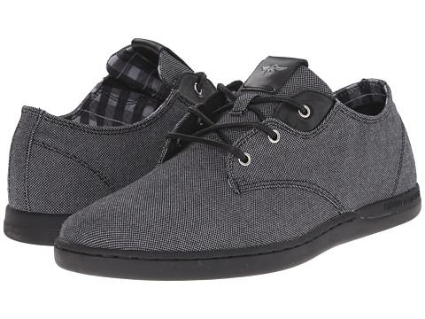 Creative Recreation - Vito Lo (Black Vintage) Men's Shoes