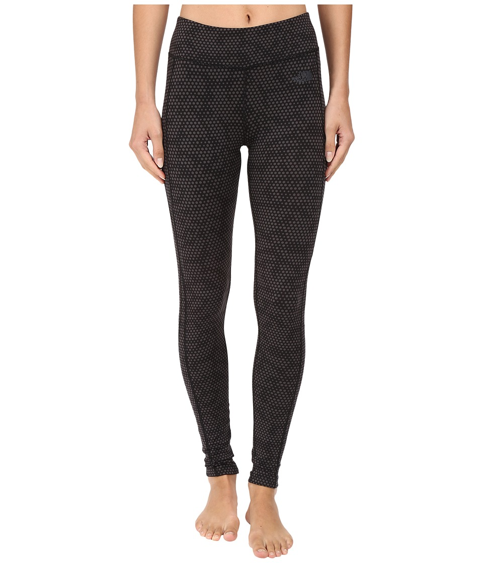 The North Face - Pulse Tight (TNF Black Opti Dot Print) Women's Workout