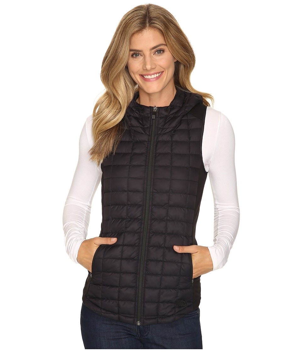 The North Face - MA ThermoBall Vest (TNF Black) Women's Vest