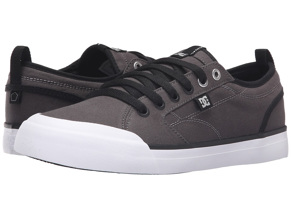 DC Evan Smith TX (Grey/Black) Men