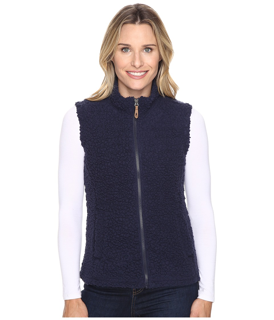 Royal Robbins - Snow Wonder Vest (Navy) Women's Vest