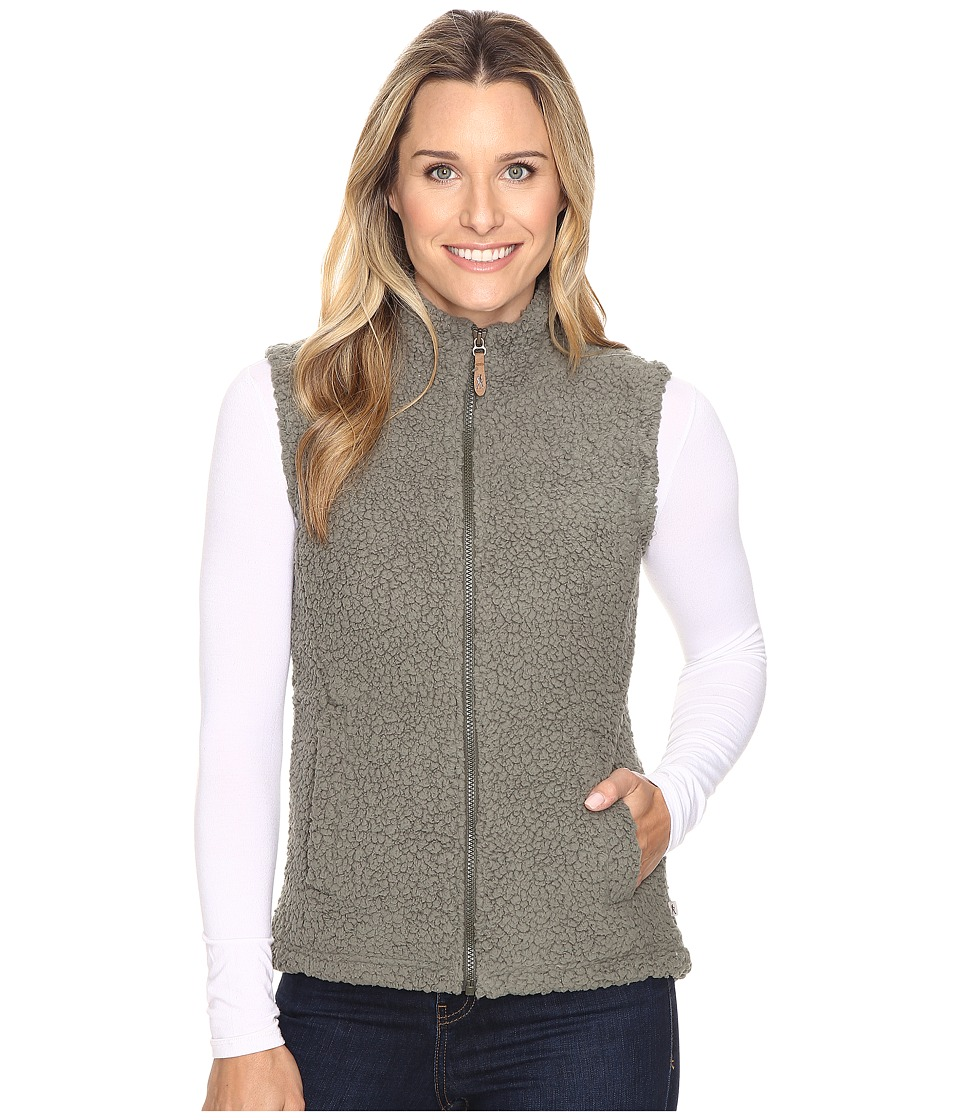 Royal Robbins - Snow Wonder Vest (Laurel) Women's Vest