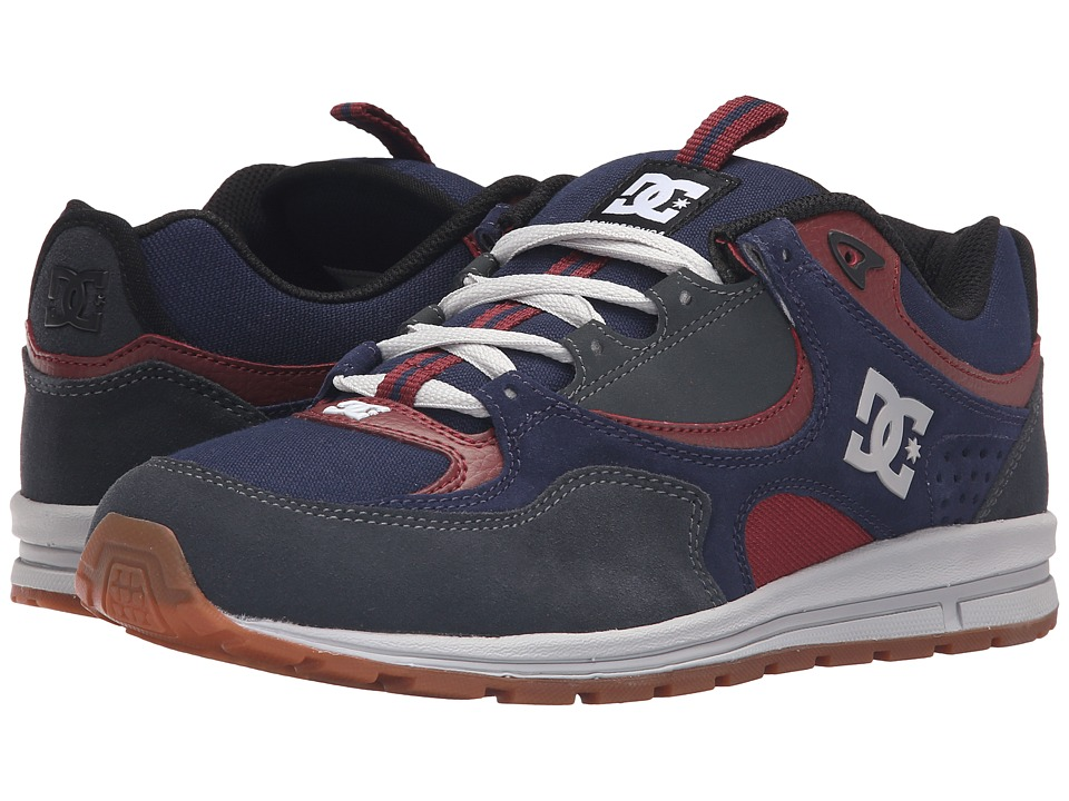 DC Kalis Lite (Navy/Grey) Men