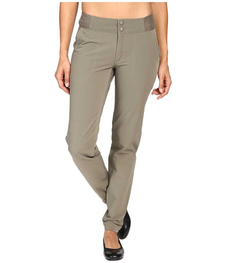 Royal Robbins - Chill Blocker Pants (Taupe) Women's Outerwear