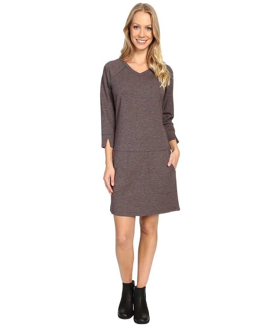 Royal Robbins Tencel Terry Dress (Java) Women