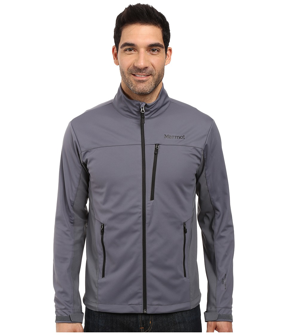 Marmot - Leadville Jacket (Steel Onyx) Men's Jacket