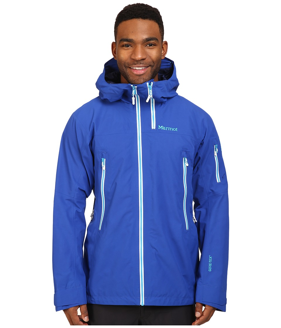 Marmot - Freerider Jacket (Surf) Men's Coat