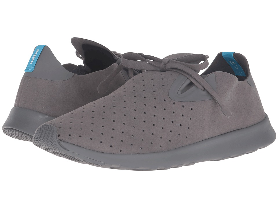 Native Shoes - Apollo Moc (Dublin Grey/Dublin Grey) Shoes
