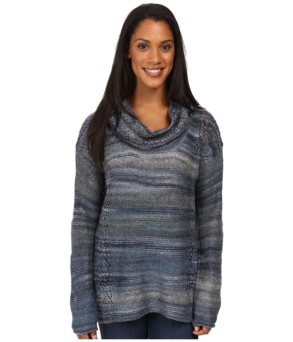 Royal Robbins - Sophia Cowl (Cove) Women's Sweater