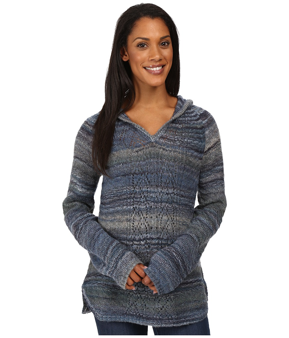 Royal Robbins - Sophia Hoodie (Cove) Women's Sweatshirt