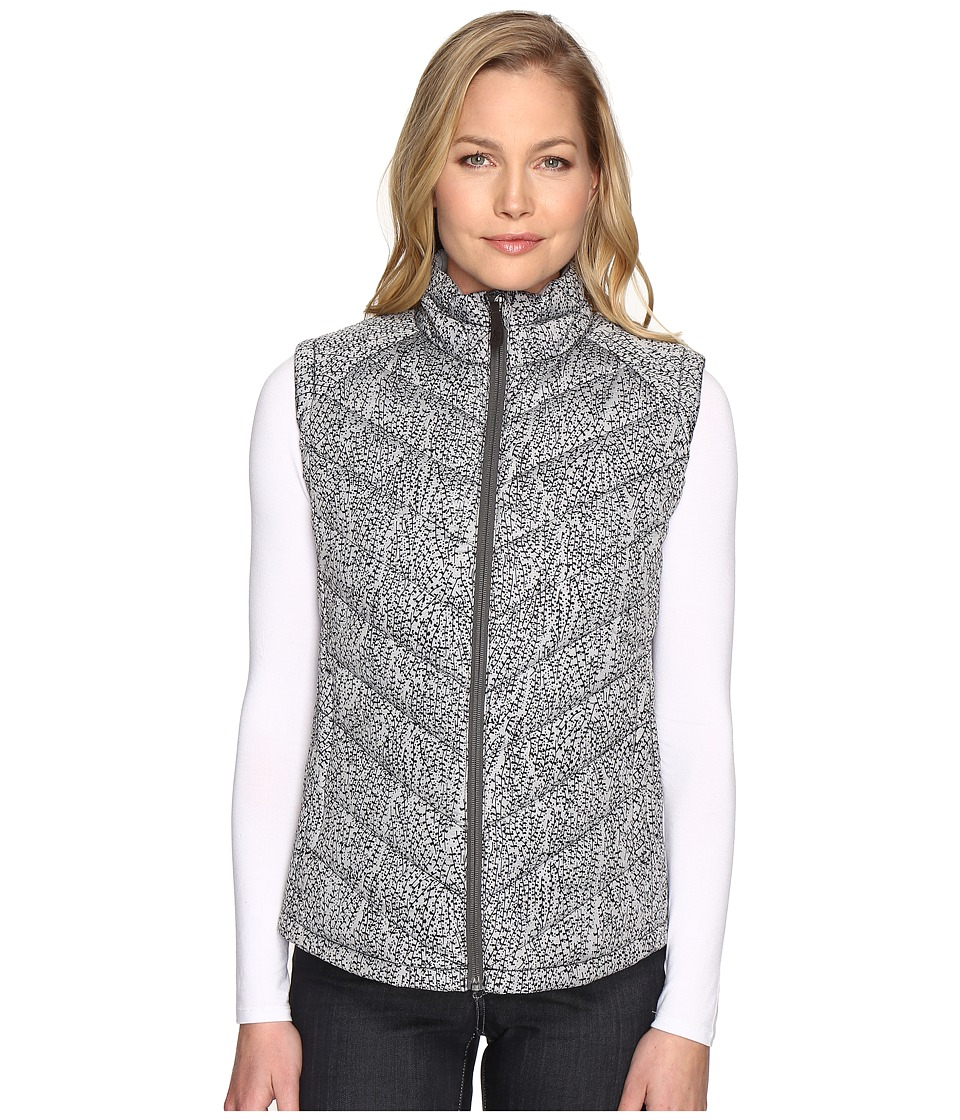 Royal Robbins - Trinity Down Vest (Charcoal) Women's Vest