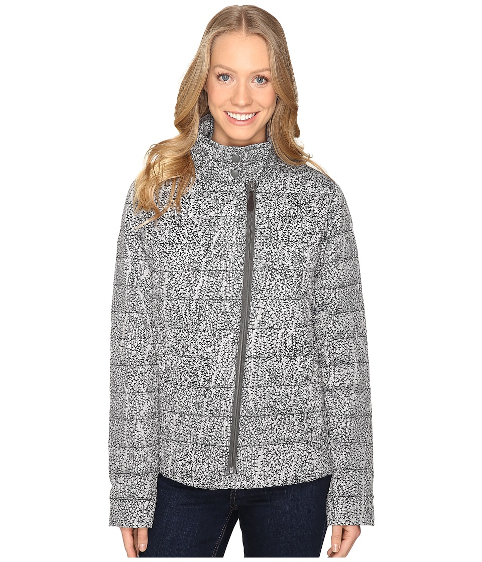Royal Robbins - Trinity Down Jacket (Charcoal) Women's Coat