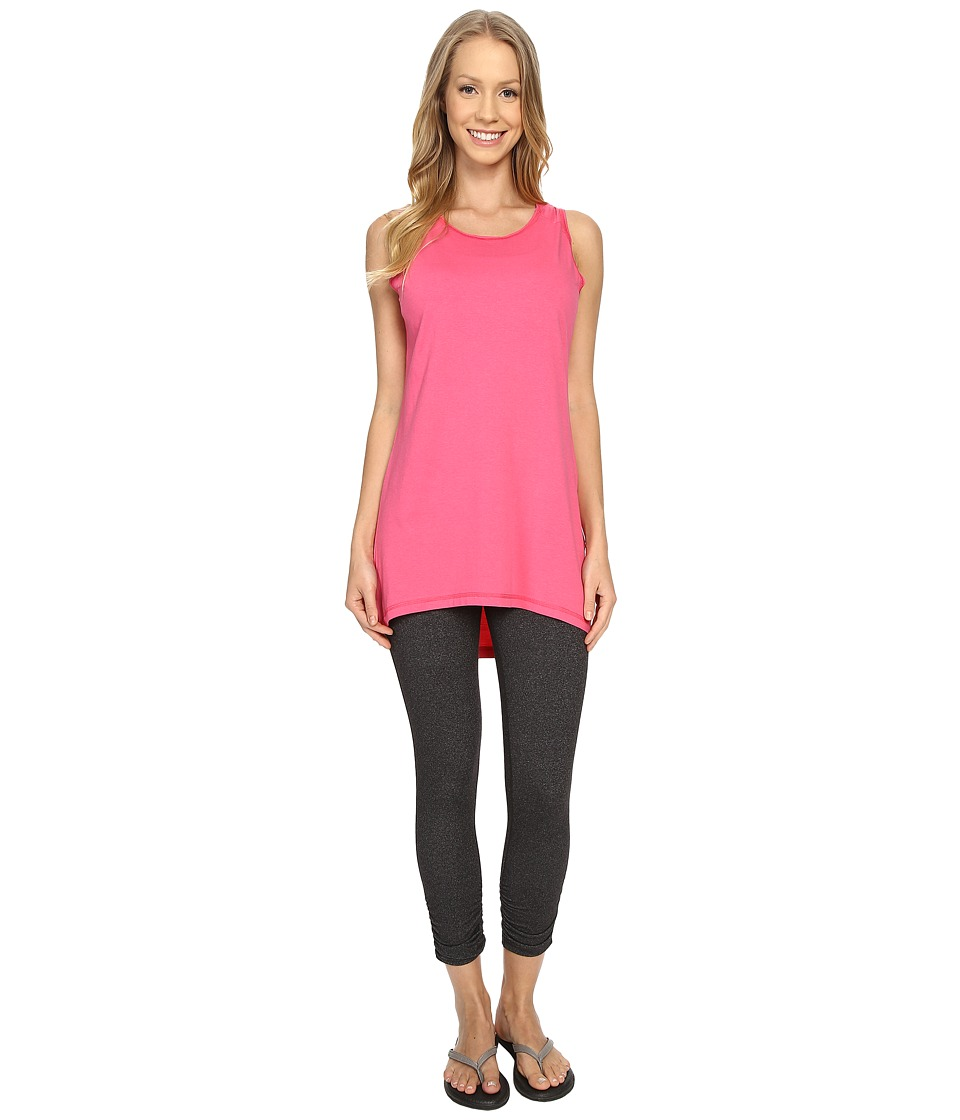 tasc Performance - Tango Tunic (Flamingo) Women's Clothing