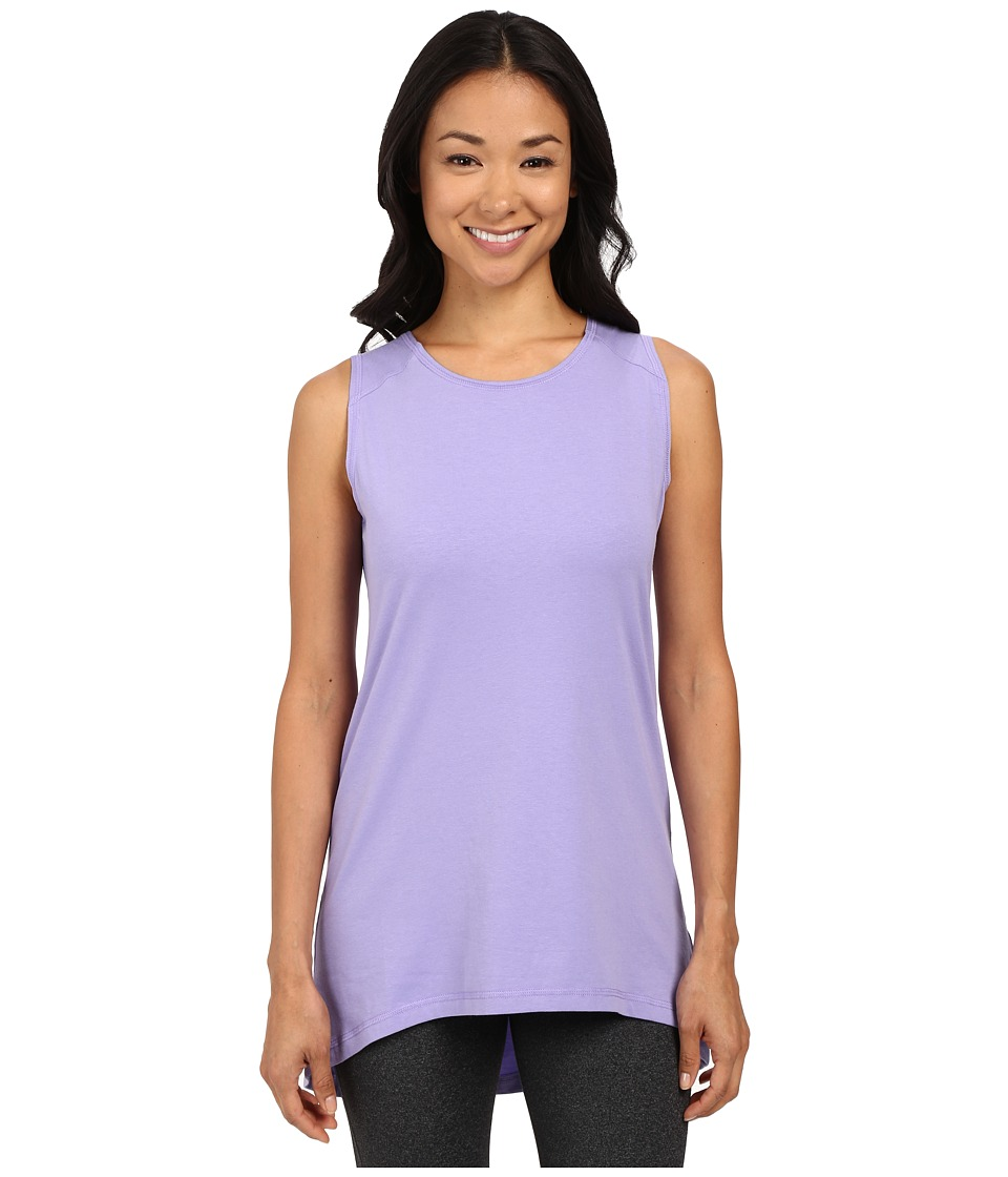 tasc Performance - Tango Tunic (Lilac) Women's Clothing