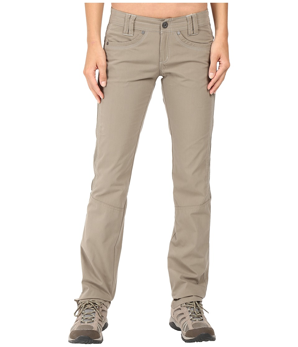 Kuhl - Radikl Pants (Khaki) Women's Casual Pants
