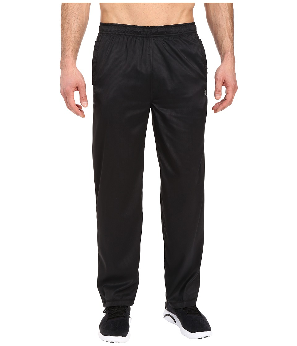 tasc Performance - Greenwich Poly Pants (Black) Men's Casual Pants