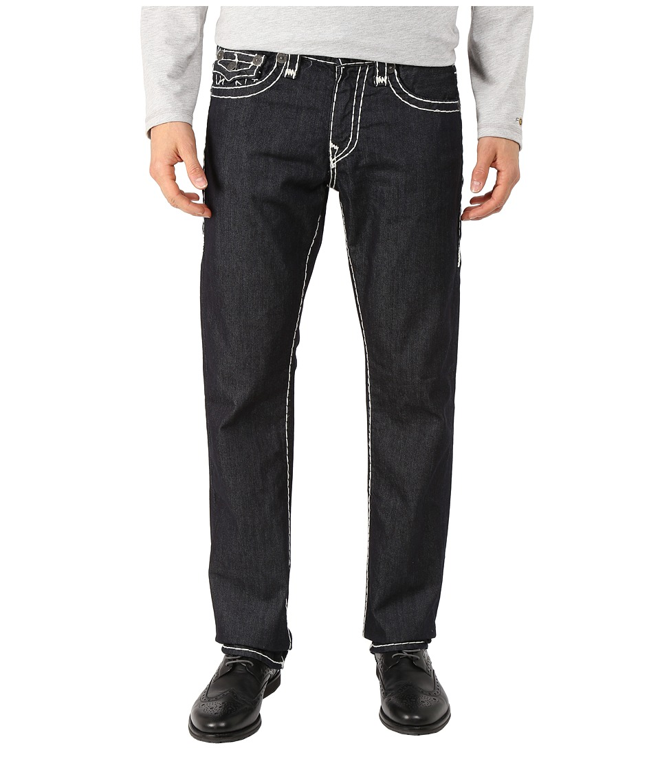 True Religion - Ricky Relaxed Straight in Body Rinse (Body Rinse) Men's Jeans