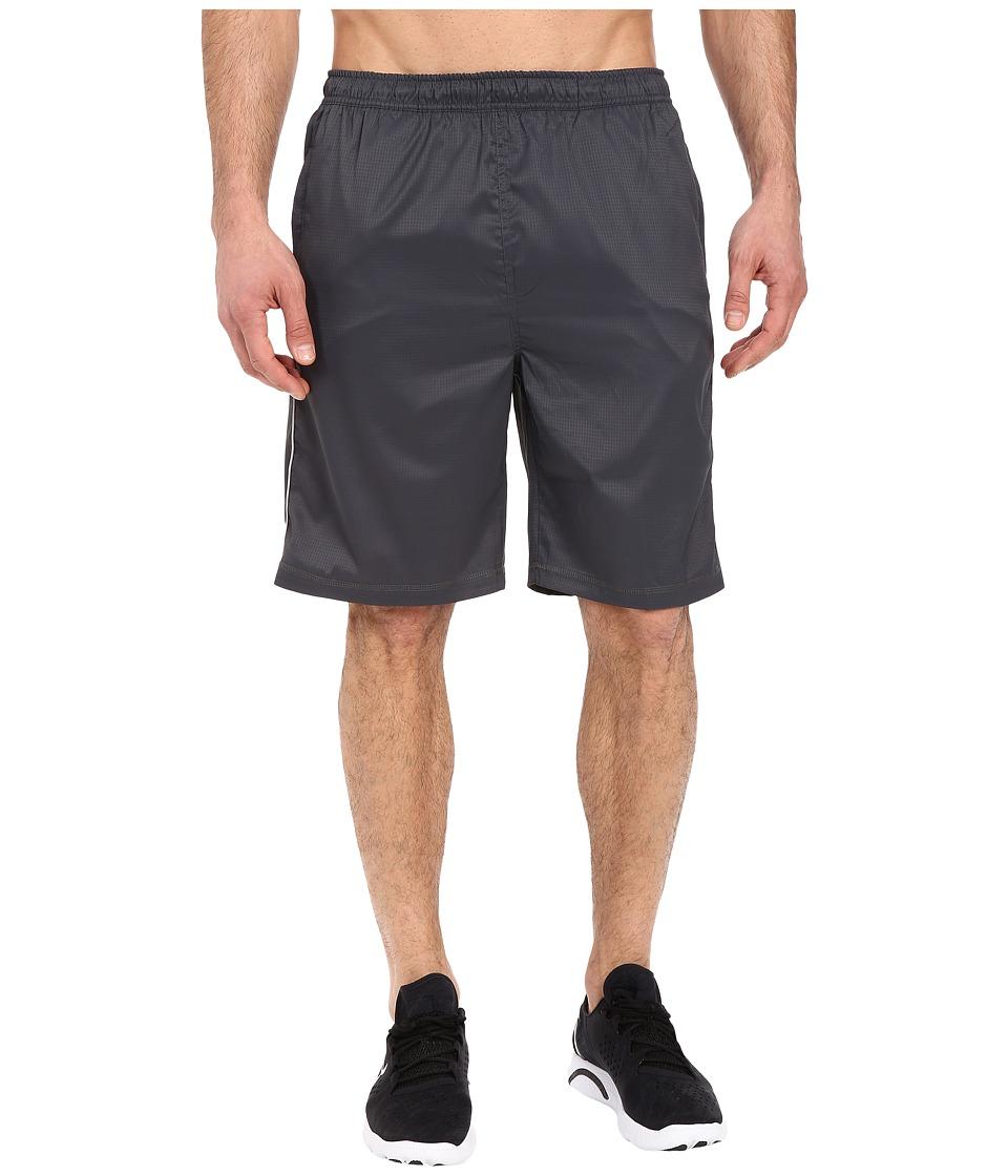 tasc Performance - Greenwich Poly Shorts (Gunmetal/Storm) Men's Shorts