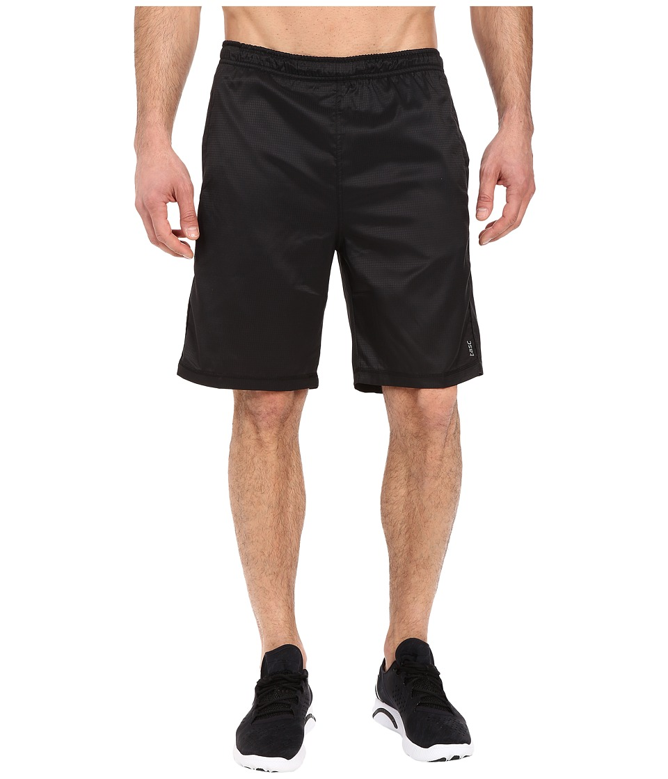 tasc Performance - Greenwich Shorts (Black) Men's Shorts