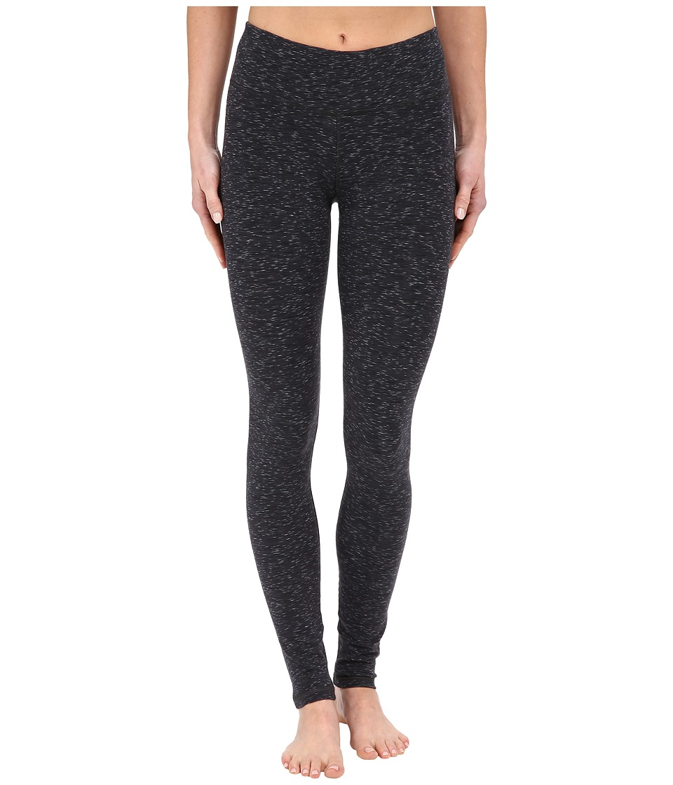 tasc Performance - Nola Leggings (Granite Heather) Women's Casual Pants