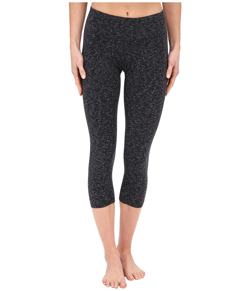 tasc Performance - Nola Crop Pants (Granite Heather) Women's Casual Pants
