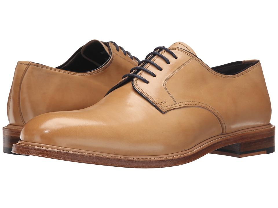 Crosby Square - Stevens (Naturale) Men's Lace up casual Shoes