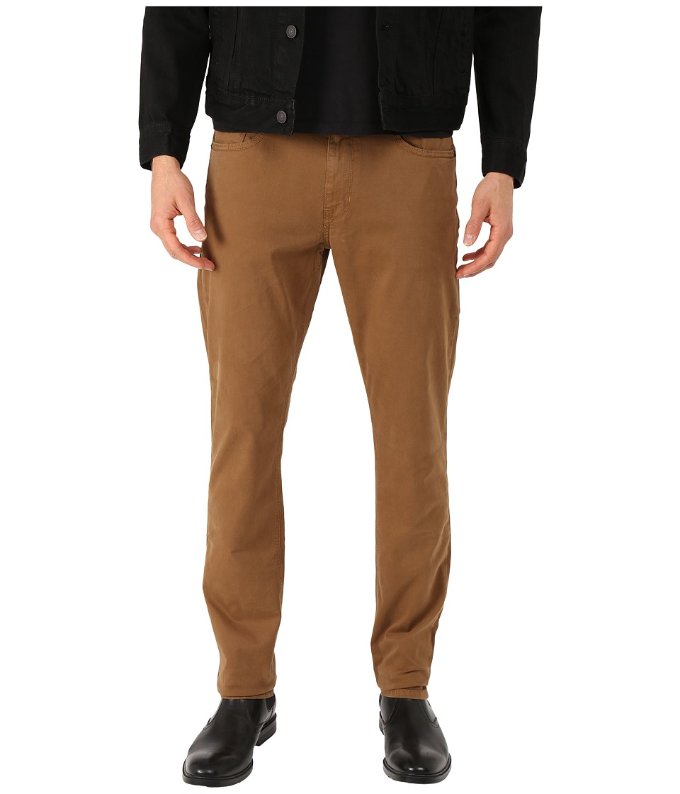 Paige - Federal in Copper Tan (Copper Tan) Men's Jeans
