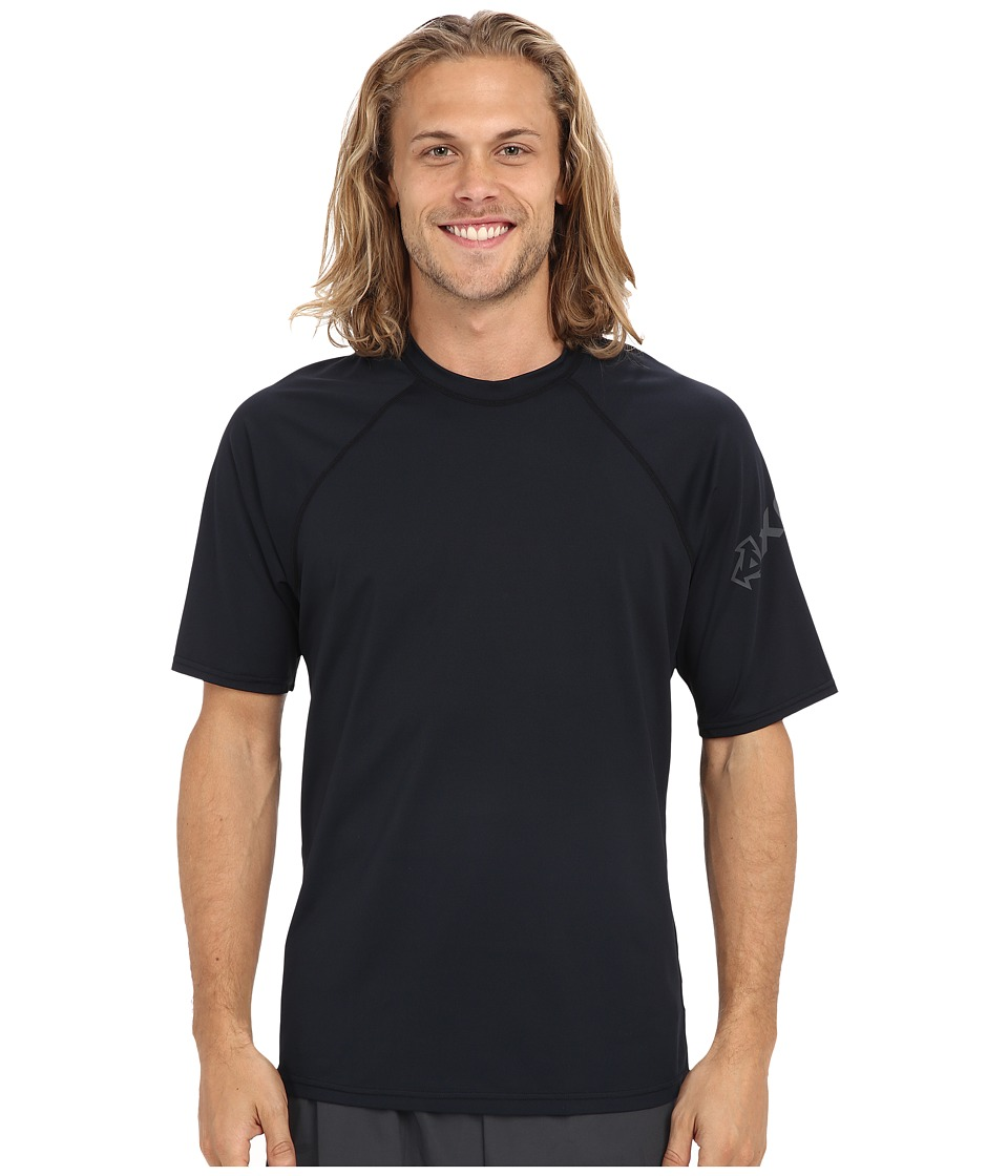 XCEL Wetsuits Signature S/S VENTX UV (Black) Men