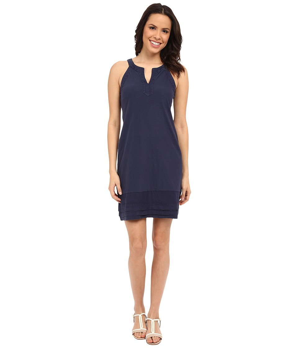 Tommy Bahama - Arden Sleeveless Dress (Ocean Deep) Women's Dress