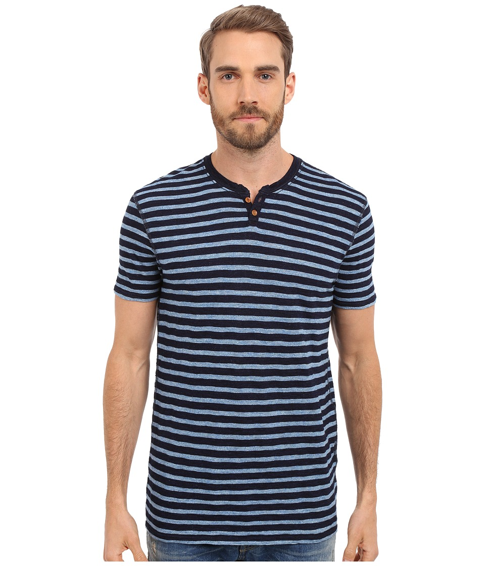 Lucky Brand - Notch Tee (Multi) Men's T Shirt