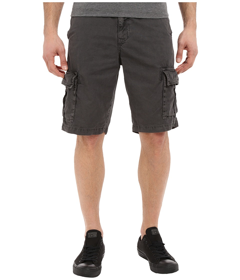 Lucky Brand - Utility Cargo Shorts (Phantom) Men's Shorts
