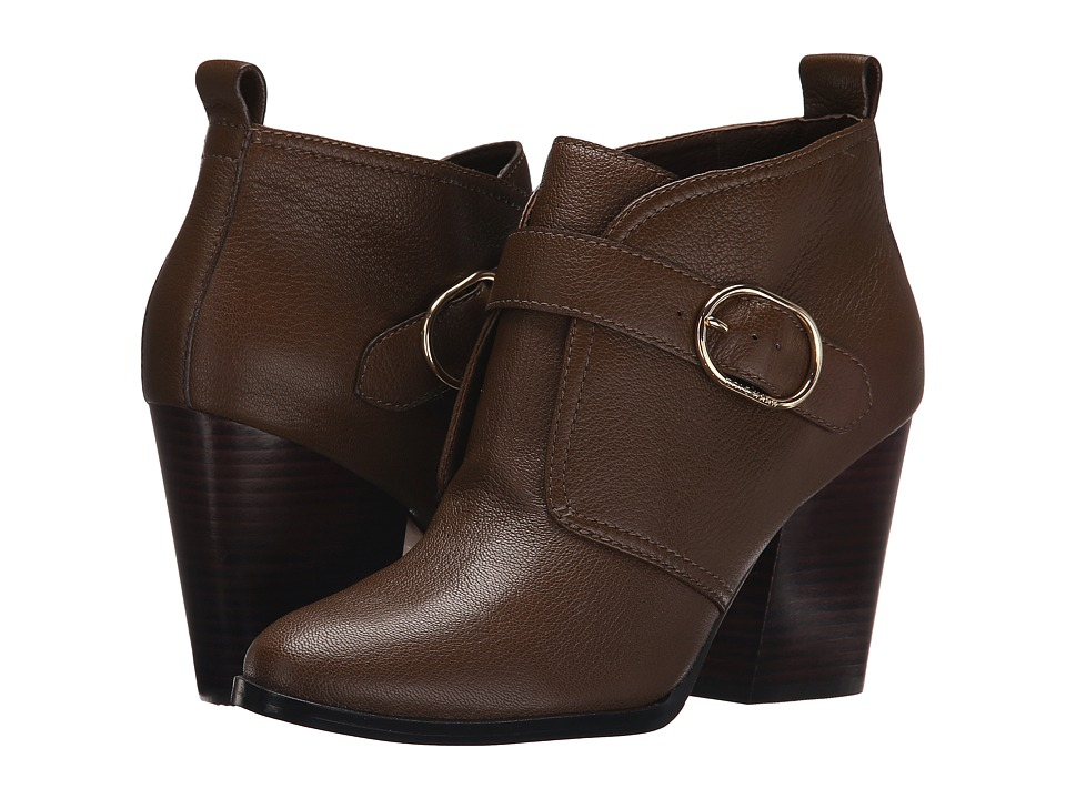 Cole Haan Lily Bootie (Bison Leather) Women