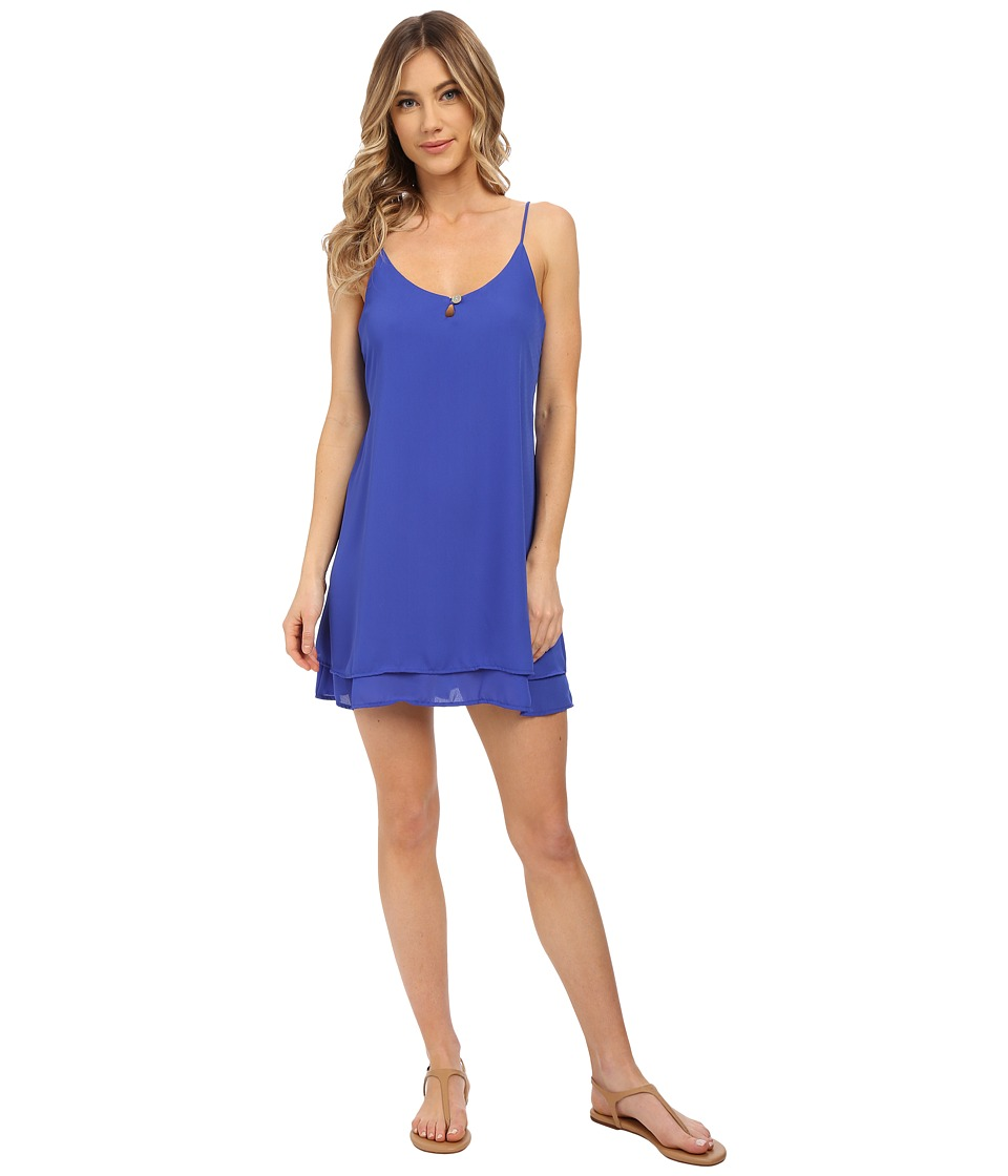 Lucy Love - Gabby Dress (Blue Moon) Women's Dress
