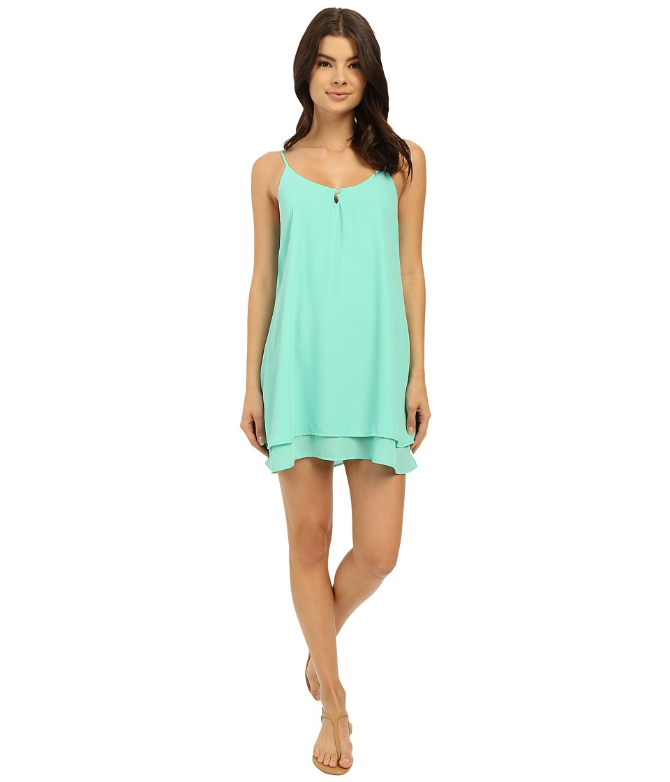 Lucy Love - Gabby Dress (Jade) Women's Dress