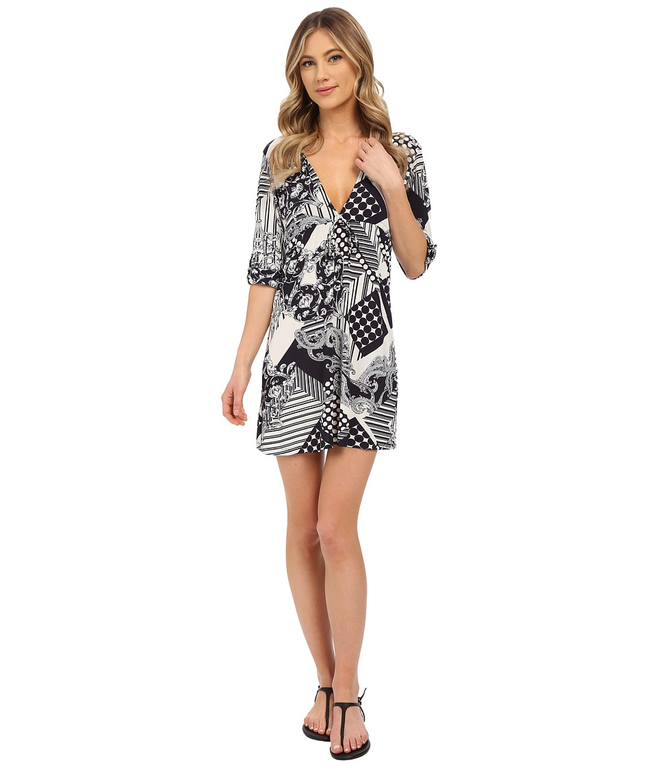Lucy Love - Resort Dress (Mod Mash Up) Women's Dress