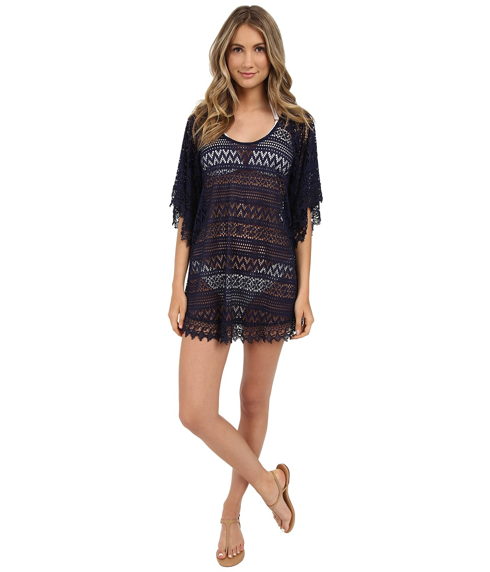 Lucy Love - In Heaven Tunic (Sun Bum) Women's Swimwear
