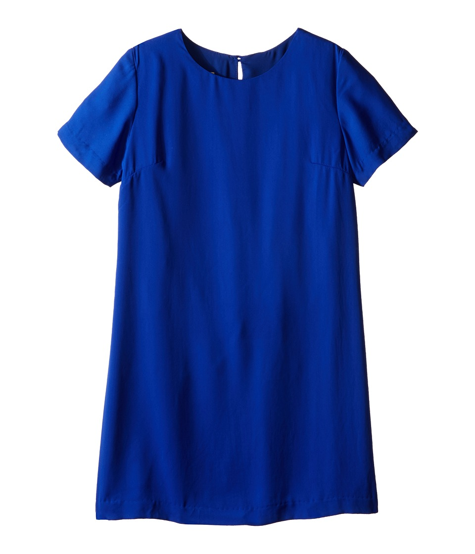 Lucy Love - Charlotte Shift Dress (Blue Moon) Women's Dress