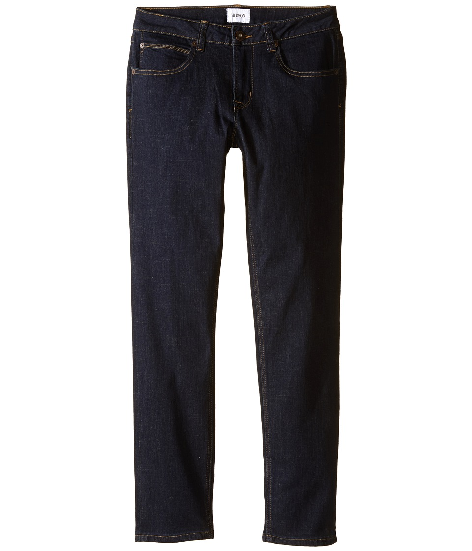 Hudson Kids - Jagger Straight Five-Pocket in Rinse/Low Octane (Big Kids) (Rinse/Low Octane) Boy's Jeans
