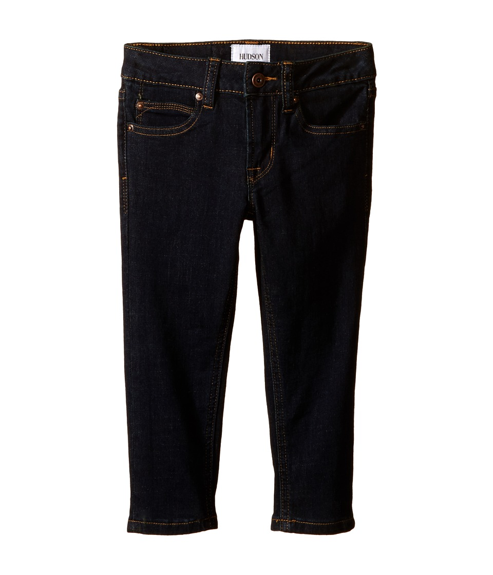 Hudson Kids - Jagger Straight Five-Pocket in Rinse/Low Octane (Toddler/Little Kids/Big Kids) (Rinse/Low Octane) Boy's Jeans