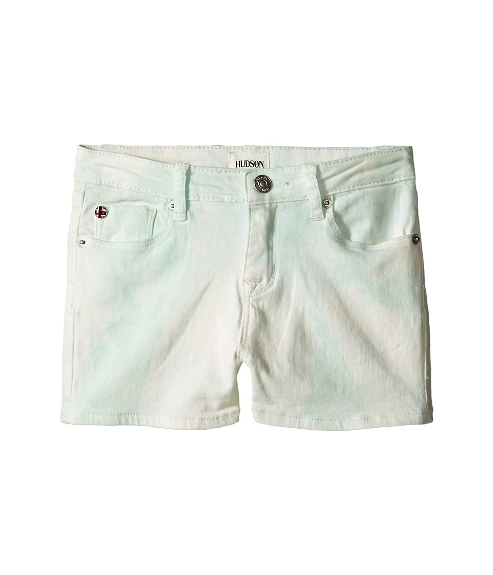Hudson Kids - Bali Shorts in Mint (Toddler/Little Kids) (Mint) Girl's Shorts