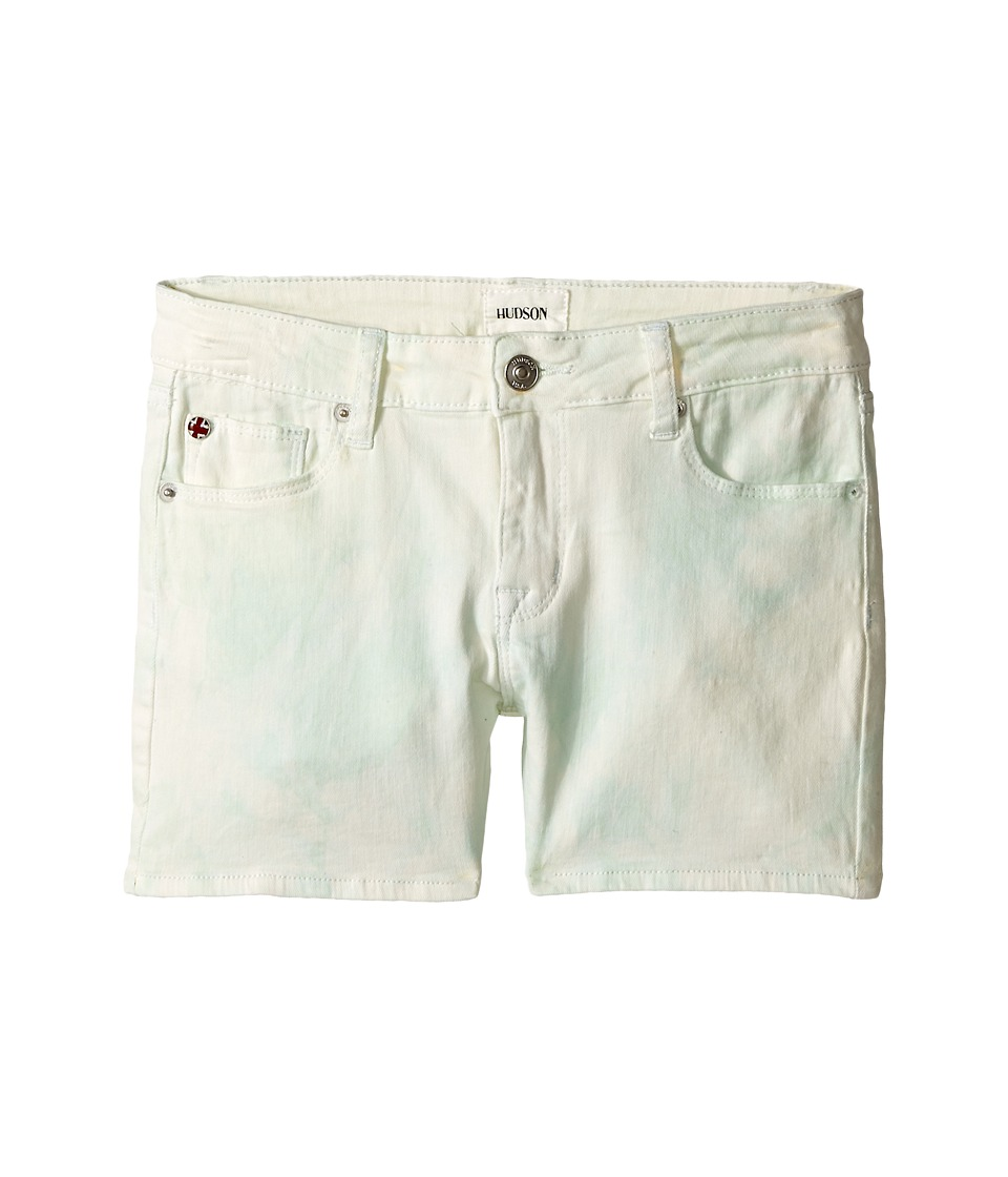 Hudson Kids - Bali Shorts in Mint (Big Kids) (Mint) Girl's Shorts