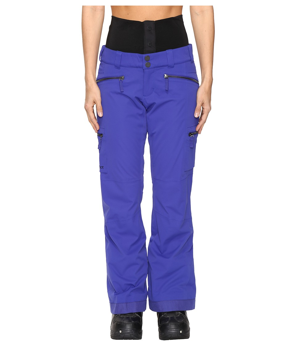 Marmot - Jezebel Pant (Royal Night) Women's Casual Pants