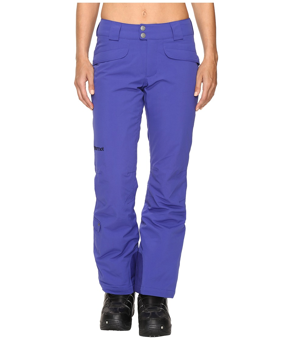 Marmot - Skyline Insulated Pant (Royal Night) Women's Casual Pants