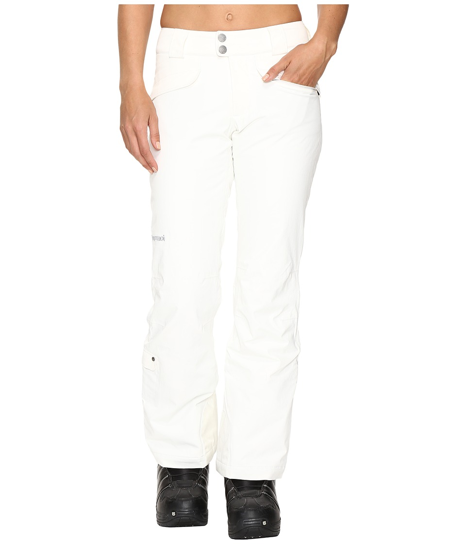 Marmot - Skyline Insulated Pant (Soft White) Women's Casual Pants